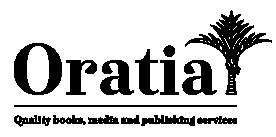 Oratia Media Logo