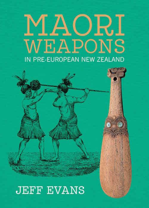 Maori Weapons LR