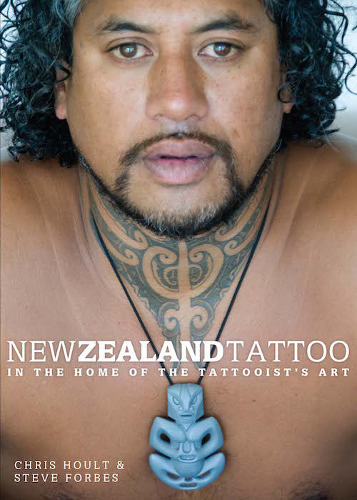 New Zealand Tattoo LR