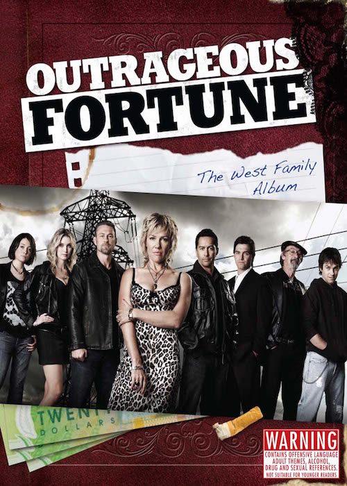 Outrageous Fortune LR