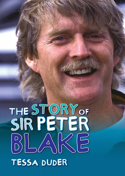 The Story of Sir Peter Blake LR
