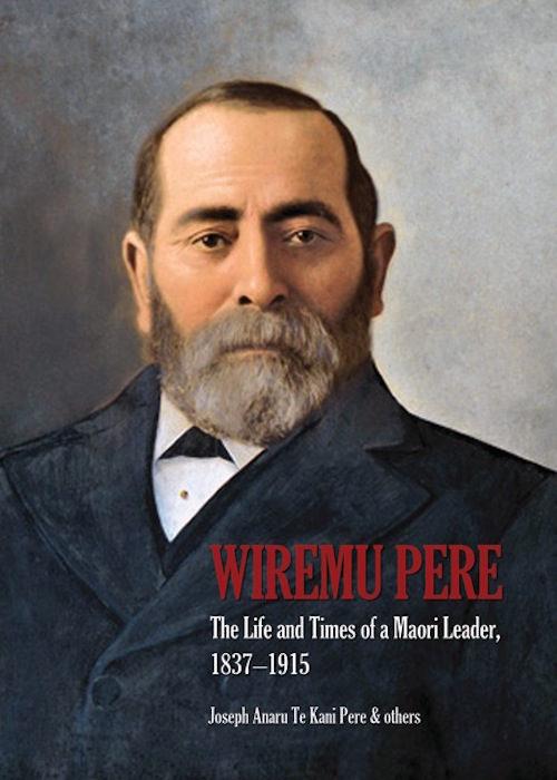 Wiremu Pere LR