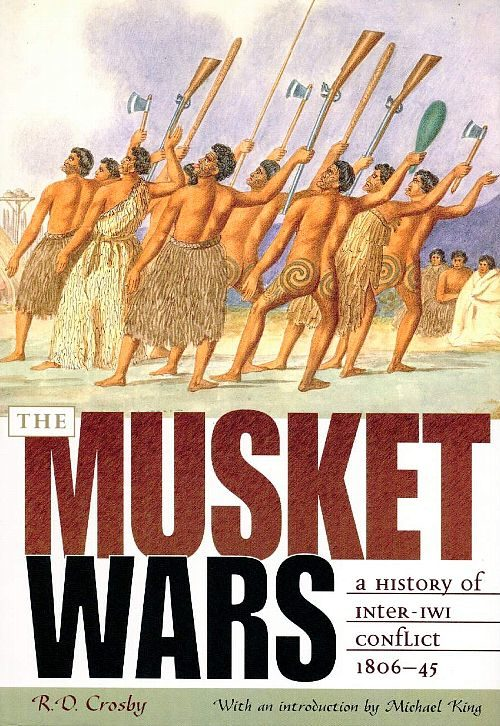 book_TheMusketWars