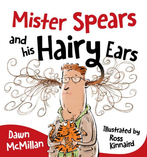 Mister Spears Ears CVR