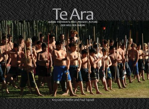 TeAraNew
